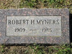 Robert H. Myners
