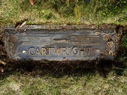 Walter L Cartwright