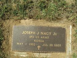 Joseph J Nagy, Jr
