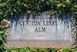 Cynthia Leary Alm