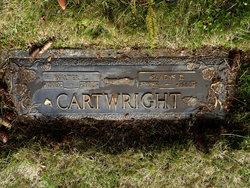 Gladys D Cartwright