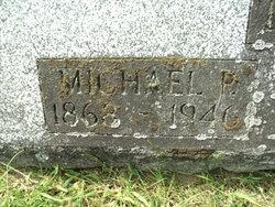 Michael Paul Nagy