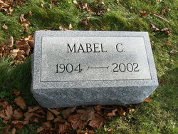 Mabel C. Seibert