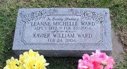 Leanne Michelle Ward