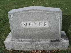 William R Moyer
