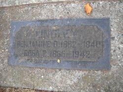Benjamin D. Lindley