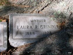 Laura R. <I>Rutter</I> Grindle