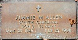 Jimmie Mitchel Allen