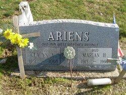 Gladys Ann Ariens