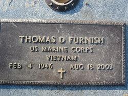 Thomas David Furnish