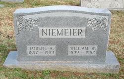 Lorene A Niemeier