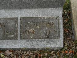 Josephine Chase