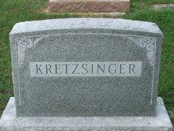 Charles F Kretzsinger