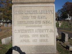 John Mengel Abbott