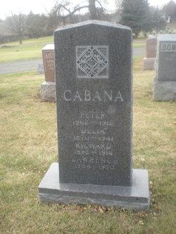 Richard Cabana