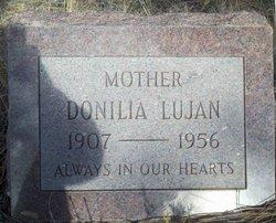 Donilia B. Lujan