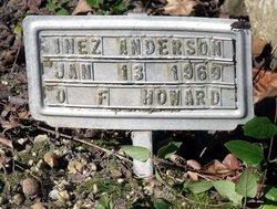 Inez Anderson