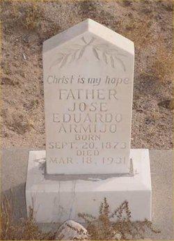 Fr Jose Eduardo Armijo