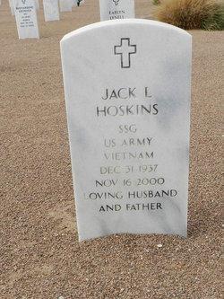Jack L Hoskins