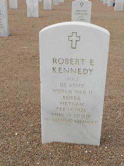 Robert Ernest Kennedy