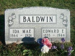 Ida Mae <I>Buck</I> Baldwin