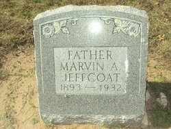 Marvin Andrew Jeffcoat