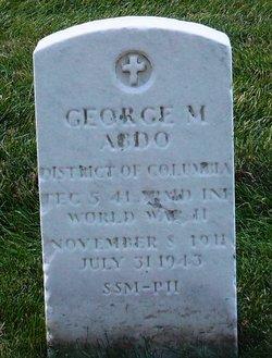 George M Abdo