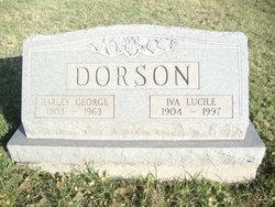 Harley George Dorson