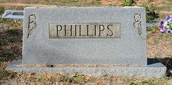 Miss Helen Laspeyree Phillips