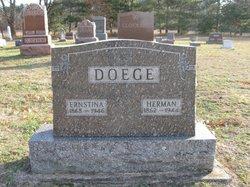 Herman Doege