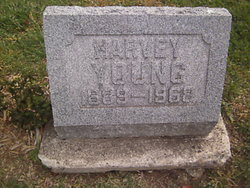 Harvey F Young