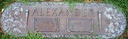 Erwin Edward Alexander