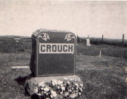 James Morrell Crouch