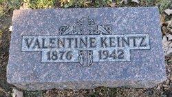 Valentine Keintz