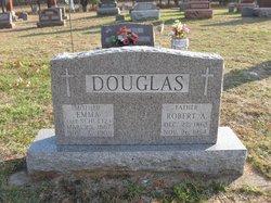 Emma M. <I>Schultz</I> Douglas