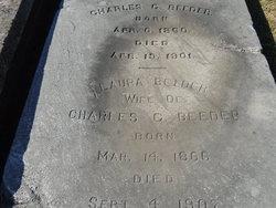 Charles C Beeder
