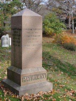 Sarah <I>Sargent</I> Hathaway