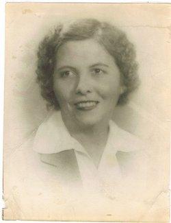 Mary Ann <I>Deuel</I> Ward