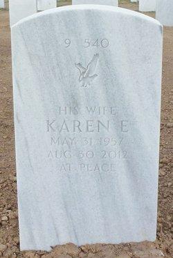 Karen Eileen <I>Weber</I> Hearst
