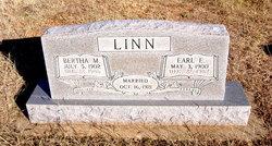 Earl E Linn