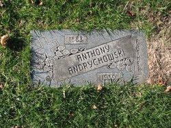 Anthony Martin Andrychowski