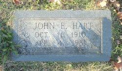 John Everett Hart