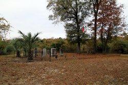 Harllee Cemetery