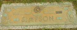 Will E. Simpson