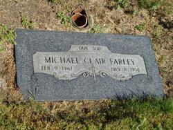 Michael Clair Farley