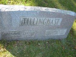 Charles Horace Tillinghast
