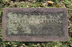 Clarence Calkins