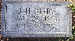 James Henry Kirby