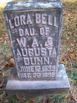 Lora Bell Dunn