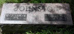 Louise Margaret <I>Robinson</I> Johnston